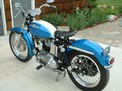 1972 HD XLH blue LVA (Large)