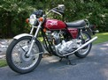 1975 Norton 850 Red Dunstalls CO 610 001 (Large) (2)