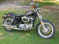 1975 HD Sportster D Carpenter 611 005