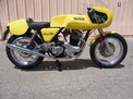 1971 Norton Prod Racer after Dave
