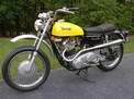 1971 Norton 750SS yellow 611 001 (Large)