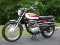 1971 BSA FB Scrambler 10k 611 005 (3) (Large)
